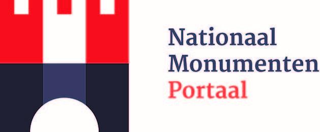 Vanaf nu zijn we ook op het Nationaal Monumenten Portaal te vinden - Hoogheem Erfgoed & Logies Nieuwolda